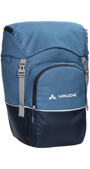 VAUDE Road Master Fietstas Front blauw